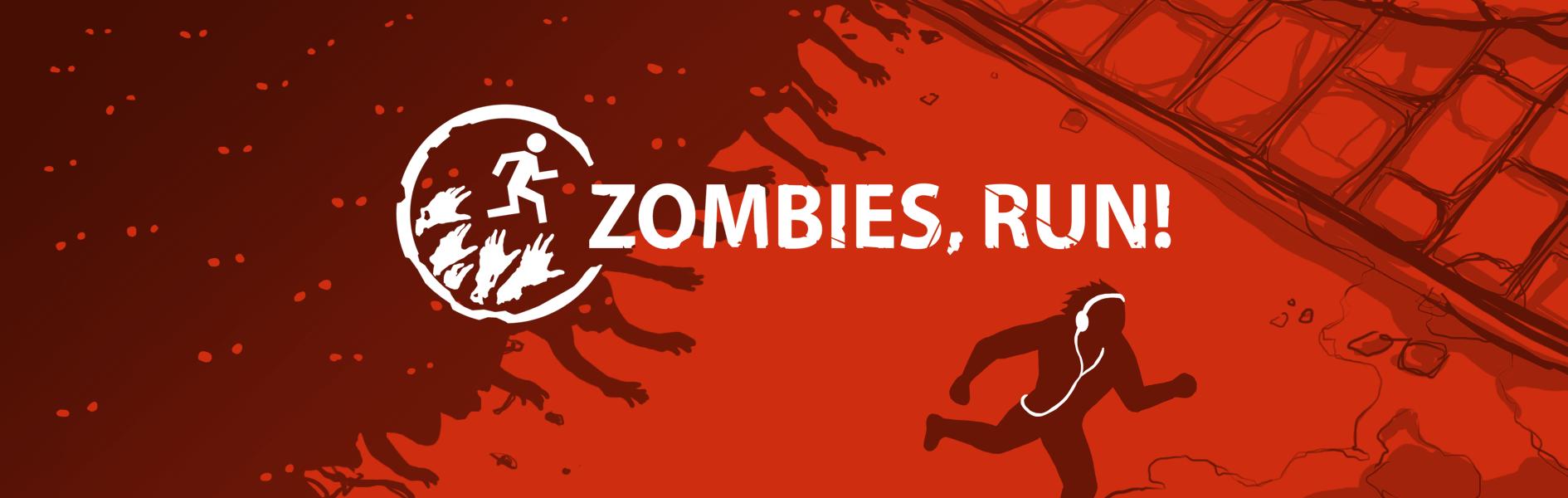 Zombies, Run! App